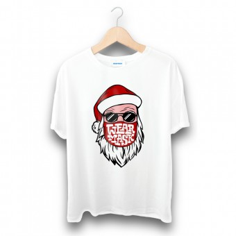T-Shirt - Babbo Mask