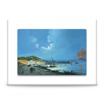 Napoli - vista da Posillipo